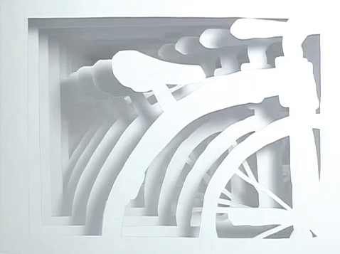 """Stratastencil"" technique created by Javan Ivey"