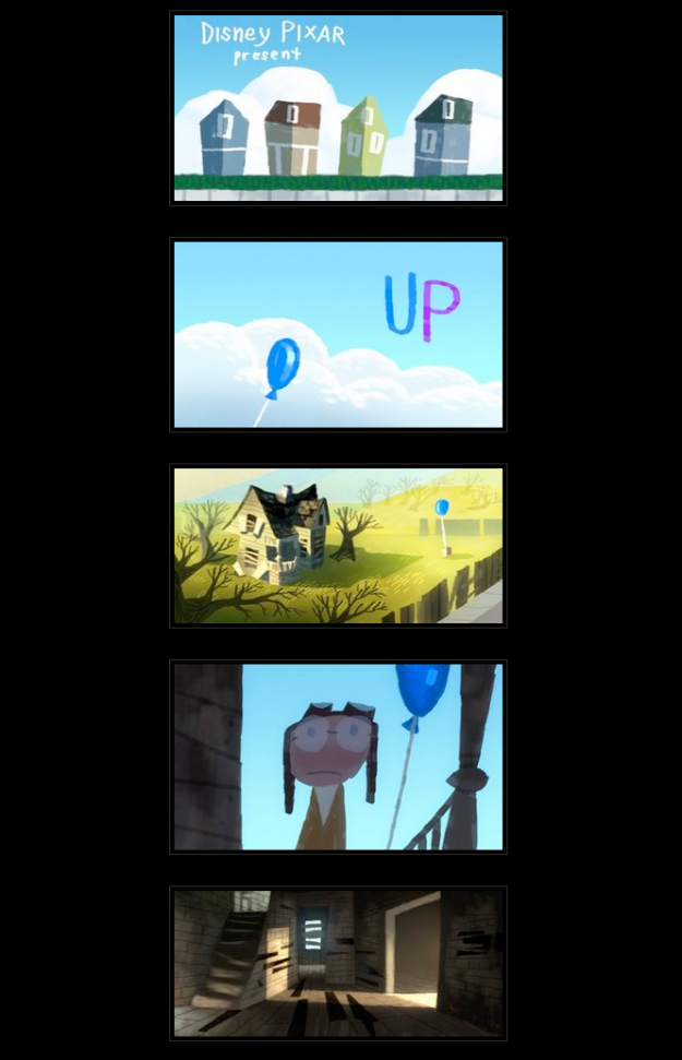Up Color Script