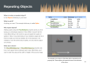 Repeating Objects in the Fantastic Worlds iOS Starter Kit