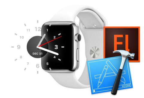 Apple Watch app Tutorial